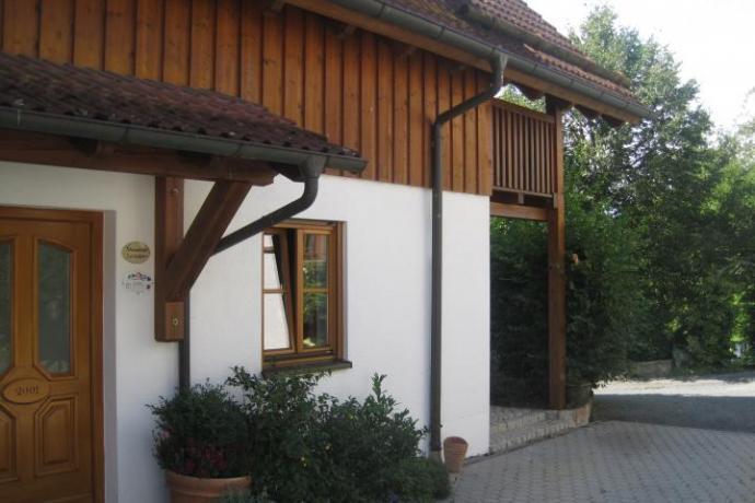 Bauernhof 3 km von Kulmbach entfernt